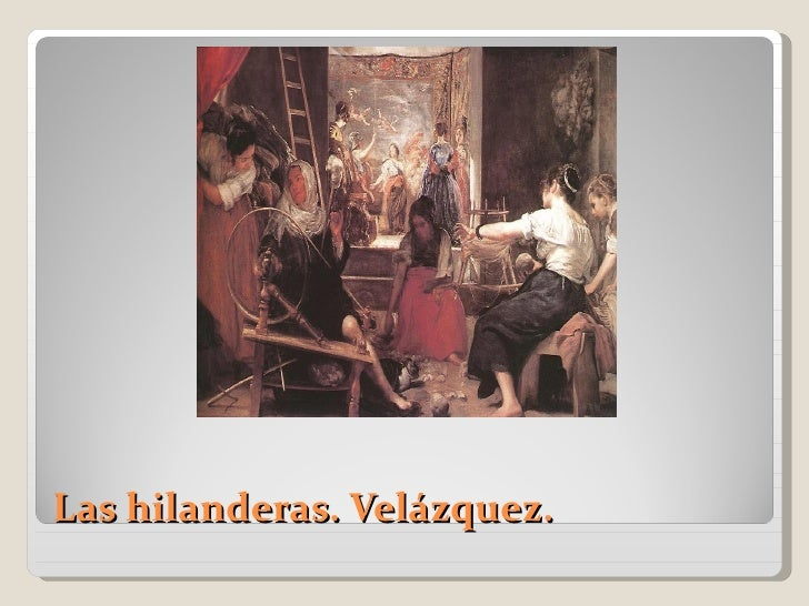 El triunfo de Baco. Velázquez.