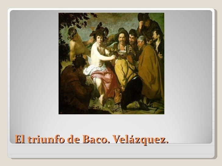 La rendición de Breda. Velázquez.