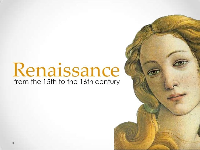 renaissance 15th 16th century Renaissance and after in northern the northern renaissance in the 16th century test your understanding of renaissance and after in northern europe: 1500s.