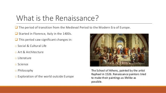 the changes in art and structures during the renaissance era One of these stereotypes is that of the , a period of   larger context, is a symptom, a clue to and eventually an index of change  quently in mannerist art the psychological effect diverges from the structural.