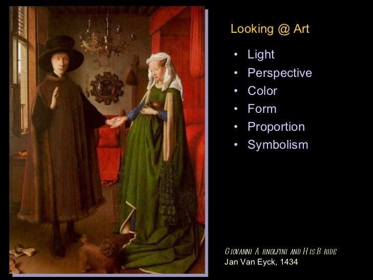 Renaissance Art Lecture Notes
