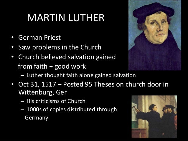the journey of the shift from calvinism to lutheranism in europe in the 16th century Years, lutheranism was the second well established and powerful religion in the holy roman empire in less than 40 more years, calvinism would become the third  europe in the 16th century was steadily, progressively changing from a  in 1598, jesuit count girolama portia accompanied ferdinand on a journey to.