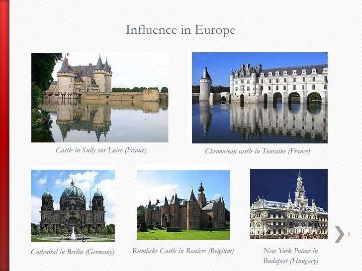 impact of renaissance