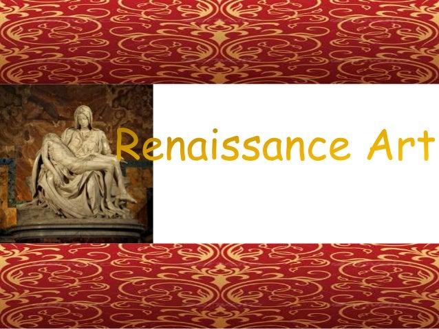 Renaissance baroque and modern art for Modern baroque art