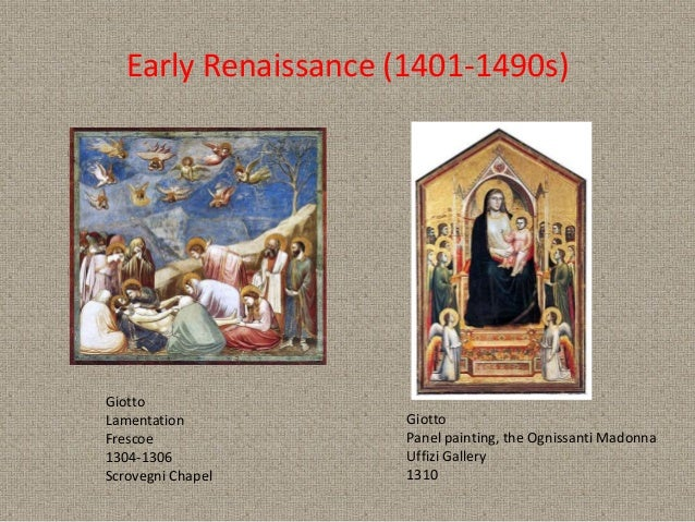 an analysis of the impact of giotto leonardo da vinci and masaccio on the italian renaissance art Masaccio the italian painter masaccio (1401-1428) was the first great exponent of renaissance painting in his brief life he produced four major works utilizing the new discipline of space defined in perspective.