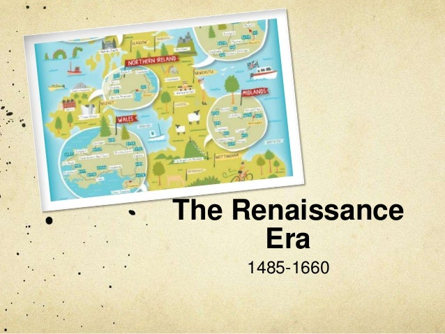 an introduction to the history of the renaissance An introduction to games played during the renaissance when i think of games that were played during the renaissance time one thing seems to pop into my head.