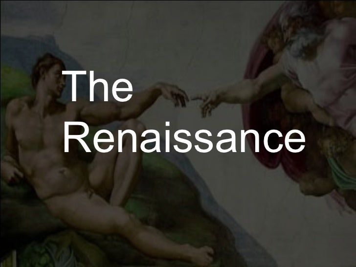 TheRenaissance