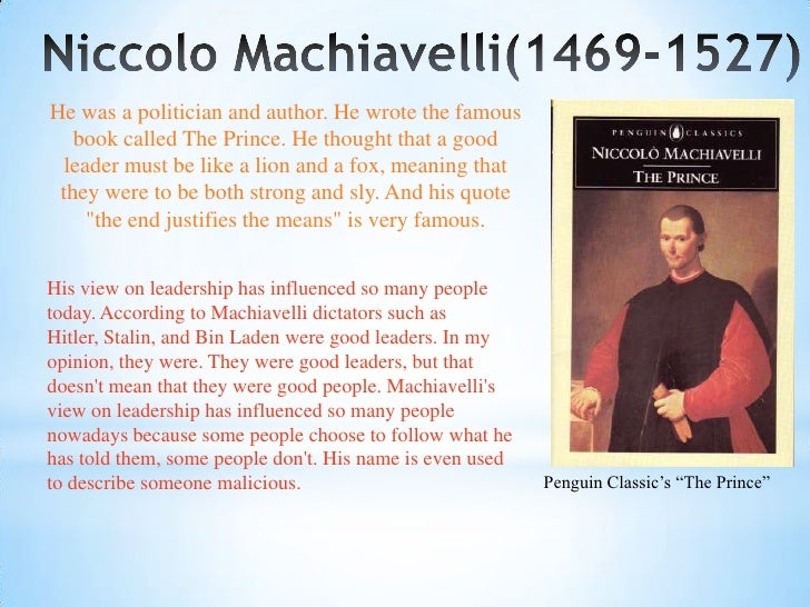 machiavelli cunning like a fox and ferocious like a lion 英汉翻译练习选续_英语考试_外语学习_教育专区。翻译练习选续 1 it was a late afternoon in april the bright sun was sinking behind the walls.