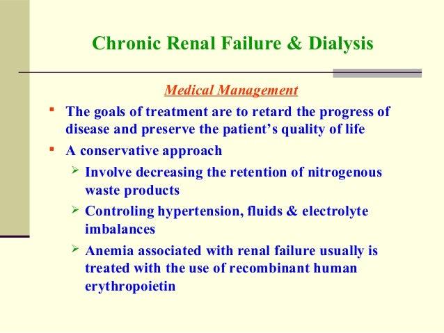 9 Chronic Renal Failure