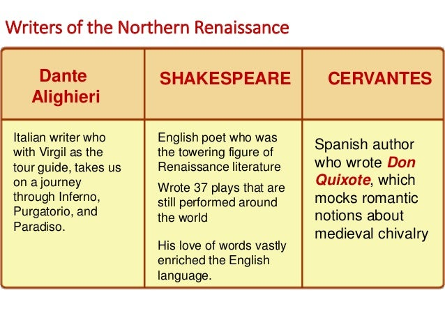 the causes and effects of the european renaissance The cause and effects of the italian wars  spain and venice and fears of a european superpower rising  war and society in renaissance.