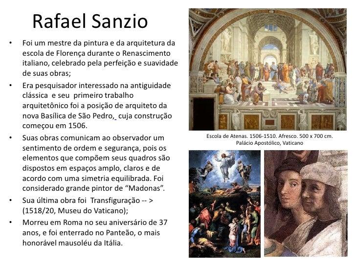 O Trecento representa a preparação para o Renascimento e é um fenômeno basicamente italiano, mais especificamente da cidad...