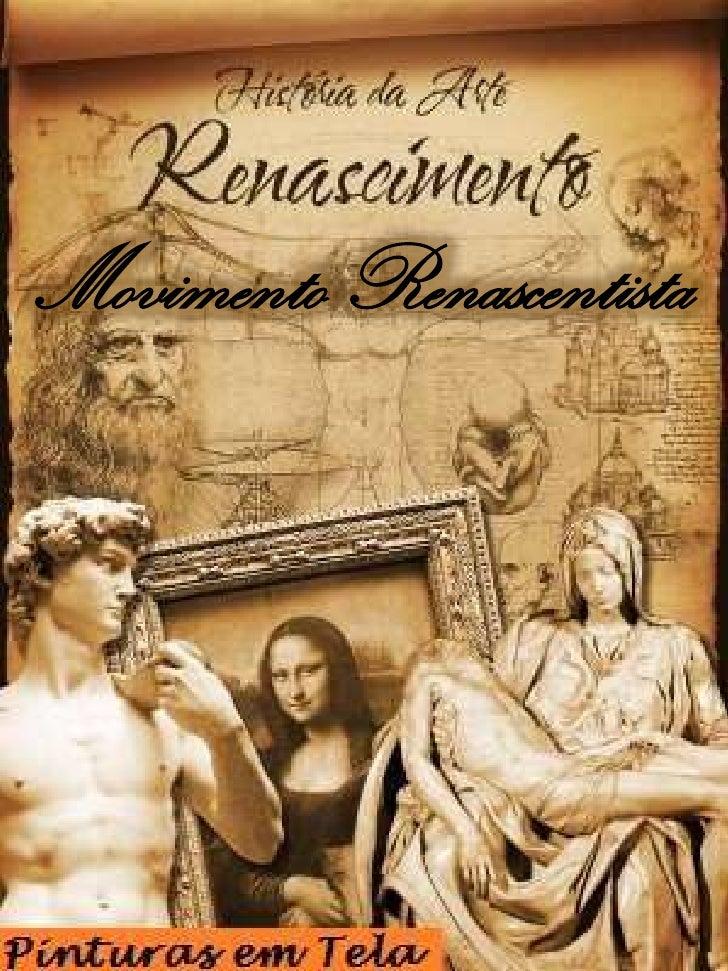 Movimento Renascentista<br />