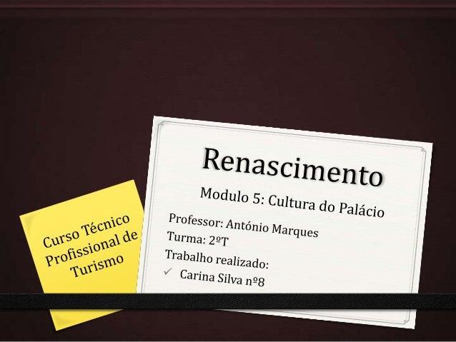 Índice0 Introdução0 A importância do renascimento0 A importância da Imprensa   0 A difusão das ideias iluministas.0 Pintur...