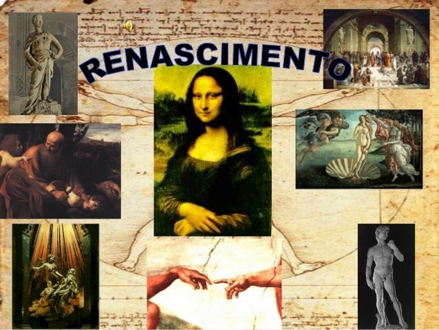 O Renascimento (ou Renascença) foi ummovimento cultural e simultaneamente um período dahistória Européia, considerado como...