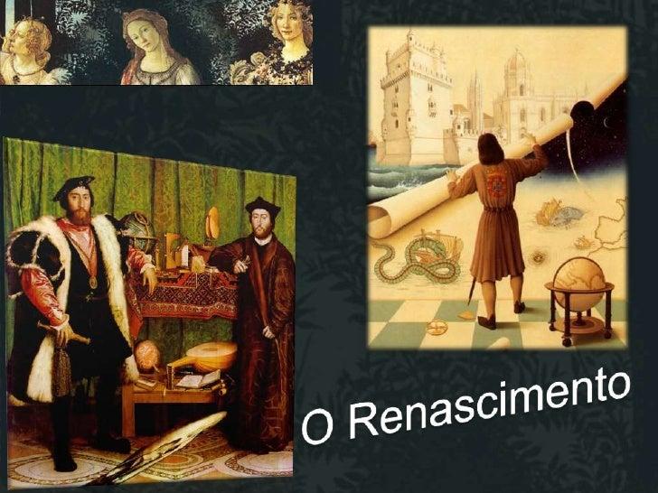 """Indicadores de aprendizagem• Enumerar os fatores que fizeram de Itália o  """"berço do Renascimento"""".(s)"""