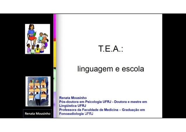 Renata mousinho sme julho 2013 tea   pdf (1)