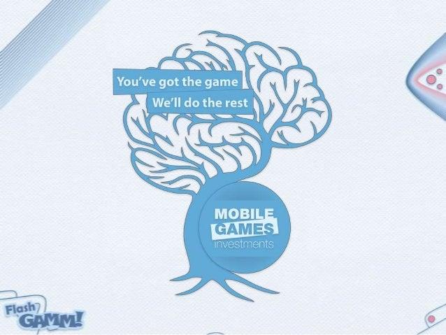 Тема: Коммерческий маркетинг для мобильных игровыхприложений2
