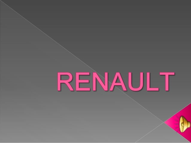 This manual maintenance utilization andhas all the information that will allow youto: familiarize yourself with your Rena...