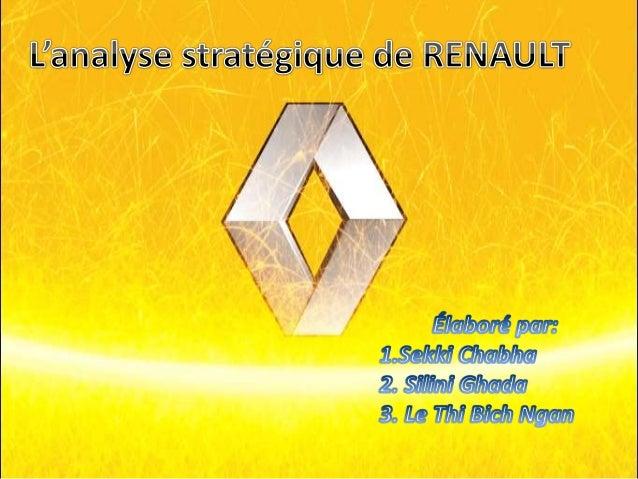 1. Introduction:  1.1 Presentation de l'entreprise.  1.2 Activités.  1.3 Objectifs .  2. L'analyse De L'entreprise .  2.1 ...
