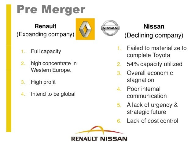 the renault nissan case study Renault-nissan alliance case study solution, renault-nissan alliance case study analysis, subjects covered globalization joint ventures organizational culture by michael y yoshino, perry l.
