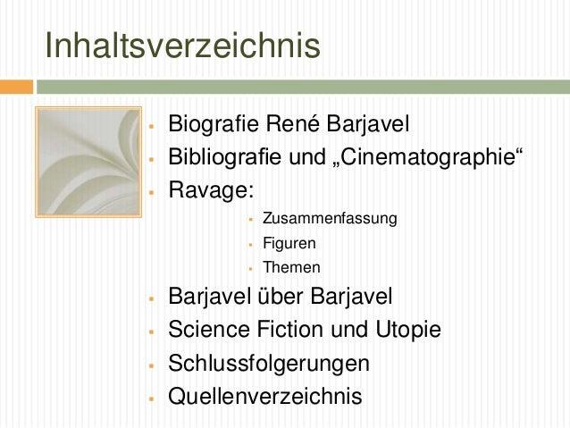 René barjavel Slide 2