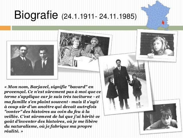 René barjavel Slide 3