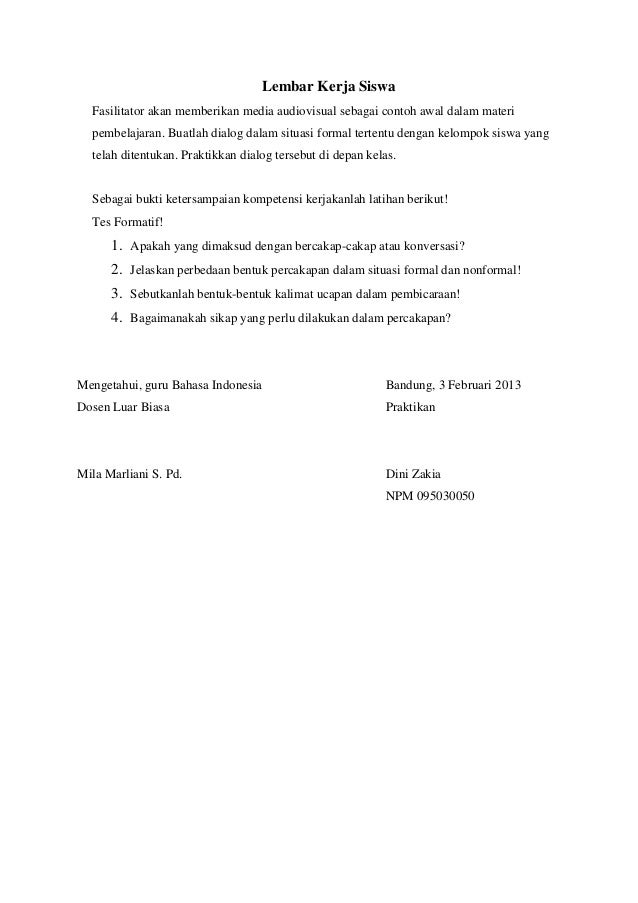 Kd 2 8 Rpp Bahasa Indonesia Smk Xi