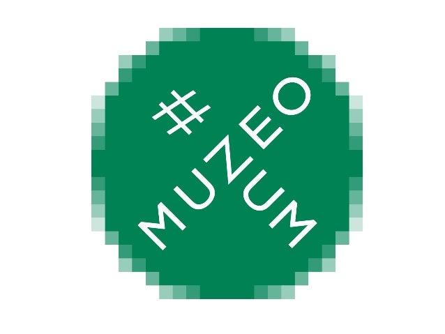 #MuzeONUM www.muzeonum.org