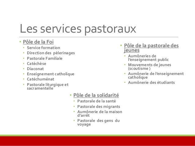 Pôle de la solidarité  • Pastorale de la santé  • Pastorale des migrants  • Aumônerie de la maison d'arrêt  • Pastorale de...