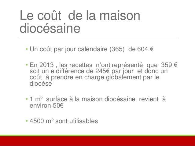 La communication  • Radio Accords 70 000 €  (hors mise à disposition des locaux )  • Église d'Angoulême 50 000 €  • Site i...