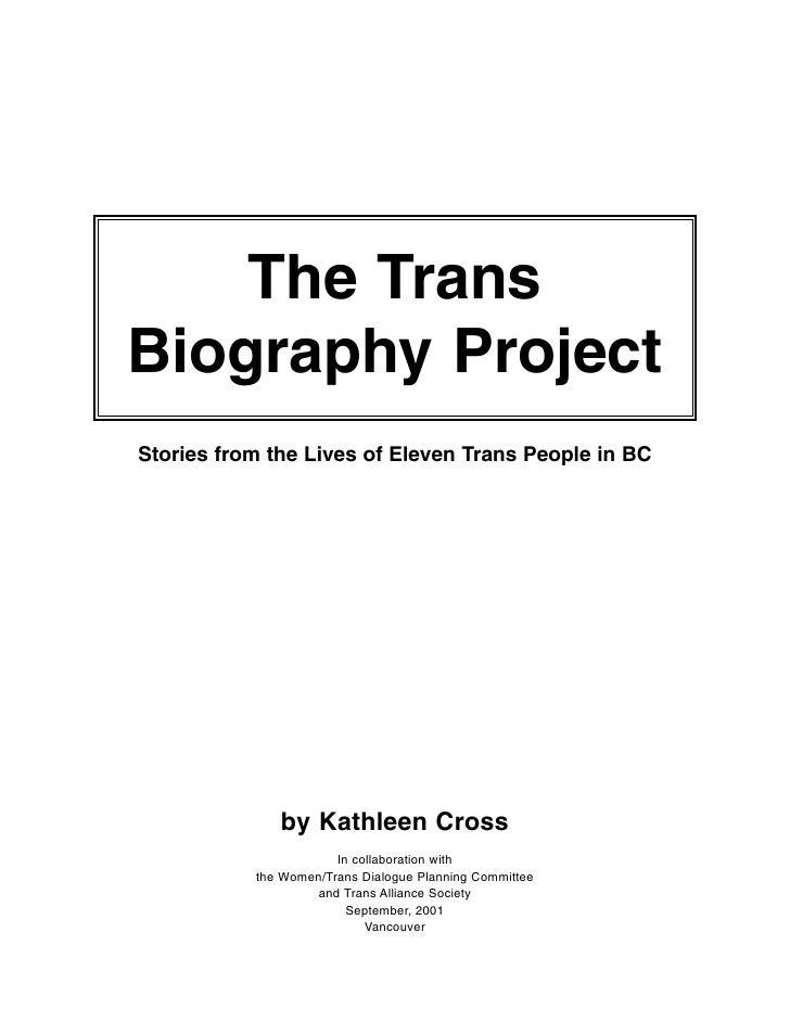 rencontre trans hormoné