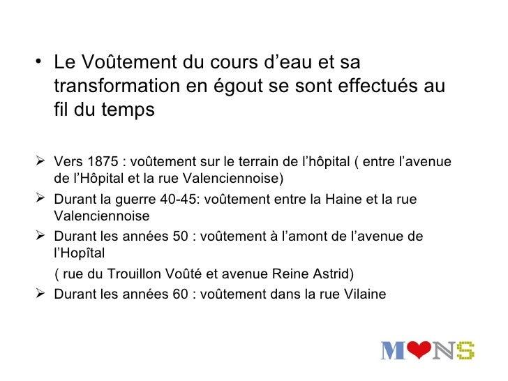 Les écoles :•   Ecole des Canonniers•   Ecole d'Obourg•   Ecole de Saint-Symphorien•   Ecole au Trieu•   Ecole d'Hyon•   E...