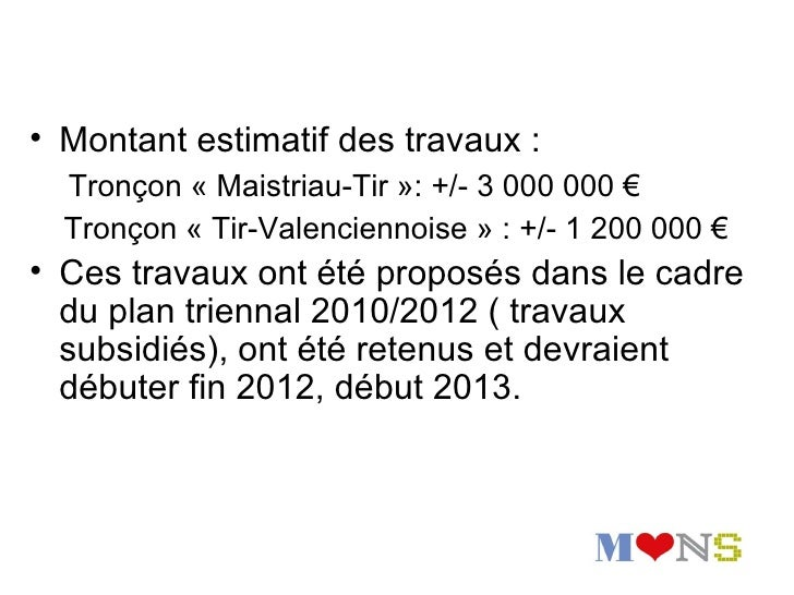 Ecole d'Hyon :Estimation globale : 1.793.692€ TVAC