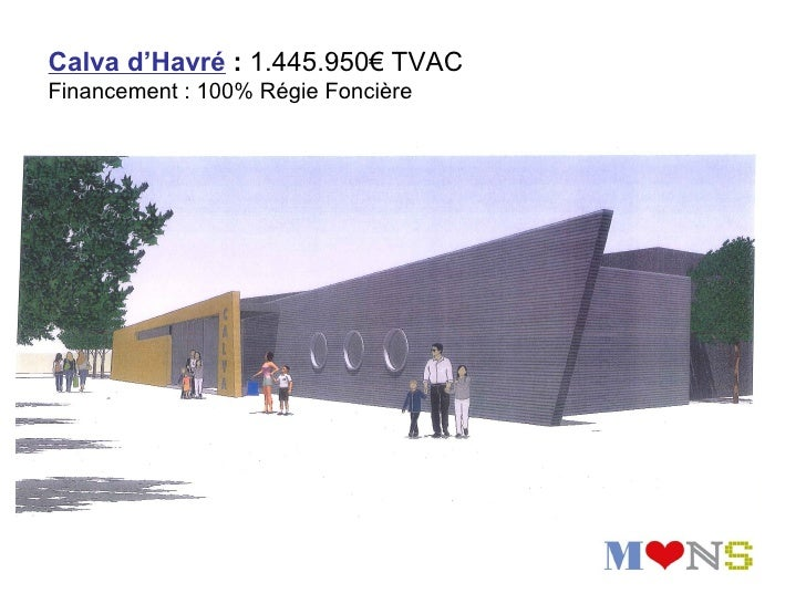 Tavaux 2015 Mons