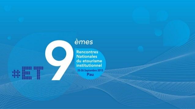 Performance Tourisme L'accompagnement numérique des professionnels et acteurs du tourisme en Haute Bretagne www.diag35.com