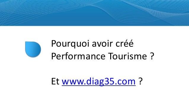 Nos objectifs… Permettre aux professionnels de tourisme       d'évaluer leur démarche à travers un référentiel unique, ...