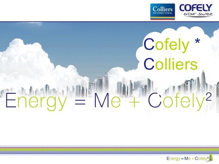C ofely   * C olliers