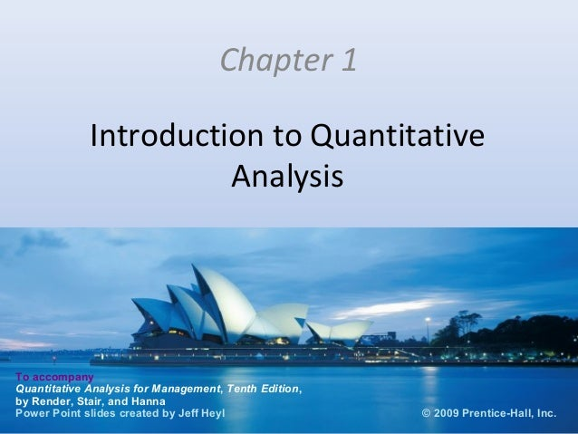 248335184 quantitative analysis for man What is the difference between qualitative analysis and quantitative analysis the first focuses on descriptive data the later focuses on numerical data.