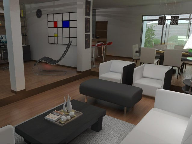 Renders interiores Slide 3