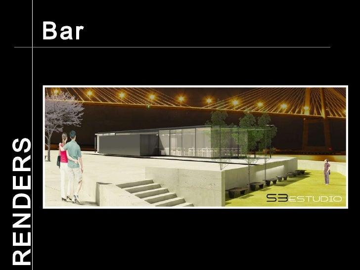 RENDERS Bar