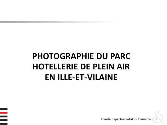 PHOTOGRAPHIE DU PARC HOTELLERIE DE PLEIN AIR EN ILLE-ET-VILAINE 5