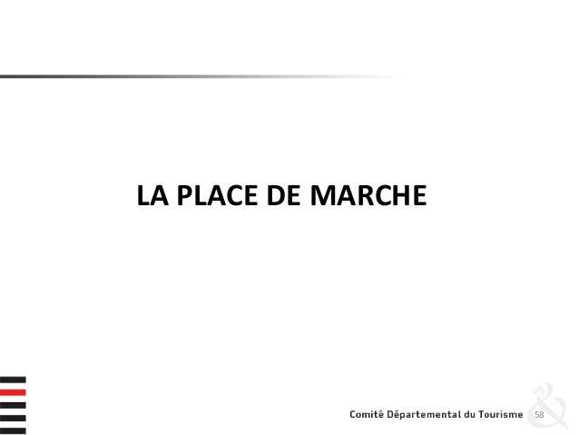 LA PLACE DE MARCHE 58