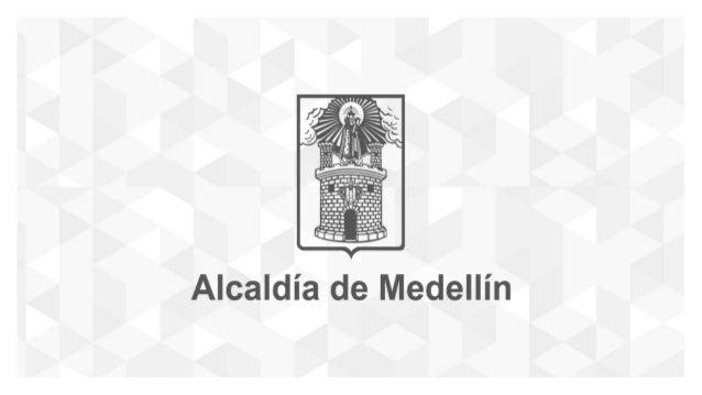 Rendición de Cuentas - Sapiencia Medellín 2015