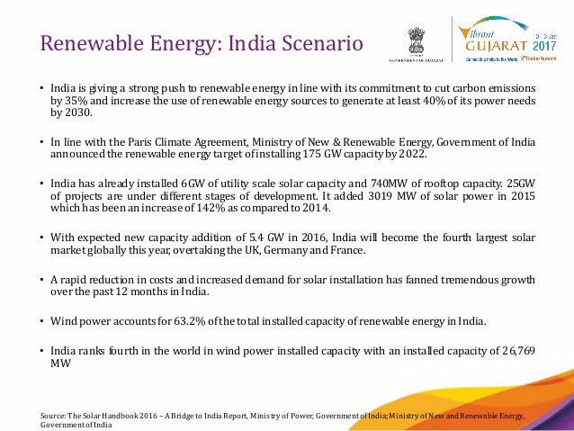 renewable energy profile of india View renewableenergy india's professional profile on linkedin linkedin is the world's largest business network, helping professionals like renewableenergy india discover inside connections to recommended job candidates, industry experts, and business partners.