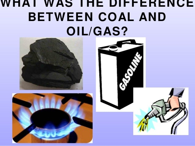 Why Is Coal Oil And Natural Gas Non Renewable