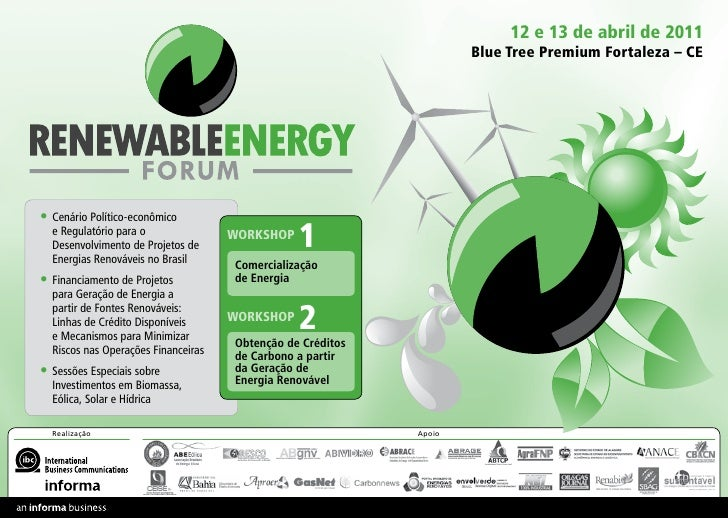 Renewable Energy Forum