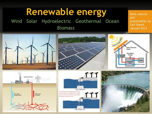 Geothermal Energy For Home Use