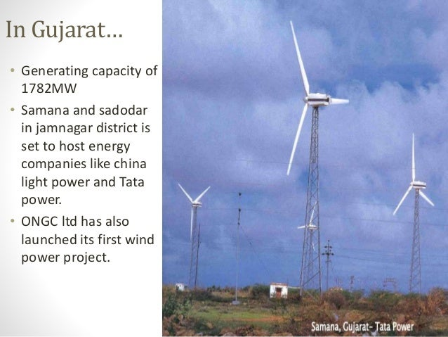 Renewable Energy Potential And Utilization In India