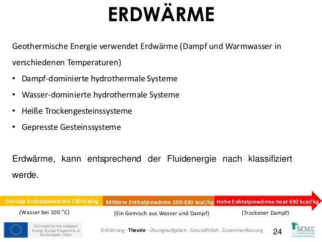 Sesec Erneuerbare Energie Kraft Warme Kopplung