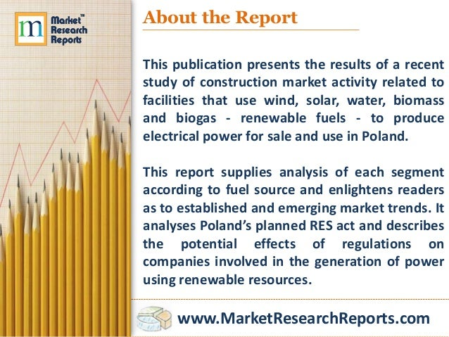 lighting market in poland 2014 development Markets such as north america, the united kingdom, poland, australia, colombia, peru and chile as a result as a result ferrovial is a sounder and a more international company committed to operational excellence and innovation.